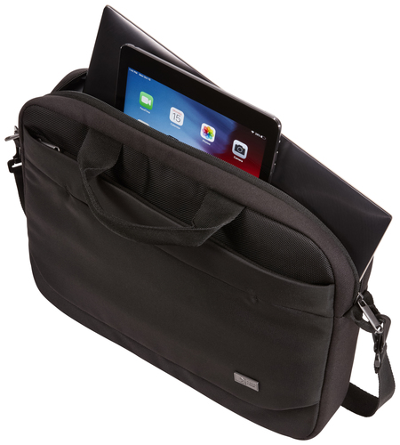 Advantage - Laptop Tas - 14 inch - Zwart