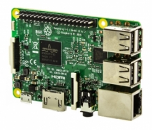 PI 3 Bundel Essential - 32 GB