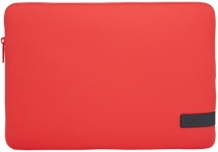 T/m 15.6 inch - Laptop Sleeve Reflect - Rood