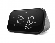 Smart Clock Essential - Grijs - ZA740001SE