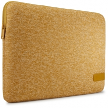 Laptop Sleeve Reflect - 15,6 inch - Geel