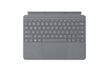 Surface Go Type Cover - Platinum